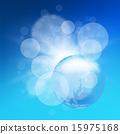 圖形圖像地球 15975168