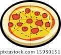 vector, vectors, icon 15980151