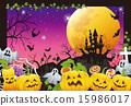 halloween vector vectors 15986017