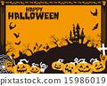 halloween vector vectors 15986019