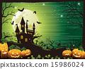 halloween vector vectors 15986024