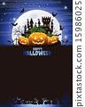 halloween vector vectors 15986025