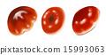 小甜面包 丹麦甜糕饼 面包 15993063