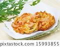 tempura, fried, food 15993855