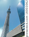 skytree tower, towers, tower 16003062
