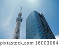 skytree tower, towers, tower 16003064