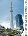 skytree tower, towers, tower 16003065