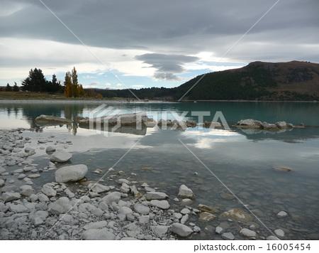 lake tekapo, new zealand 16005454