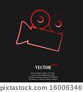 film symbol cinema 16006346