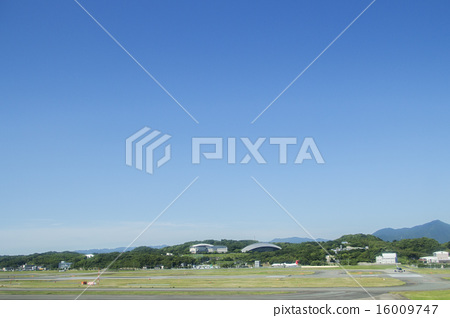 Fukuoka Airport 16009747