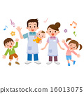 어린이, 아이, 유치원 16013075