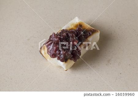 豆沙年糕 16039960