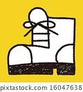 doodle boots shoe 16047638
