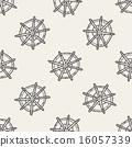 rudder, seamless, doodle 16057339