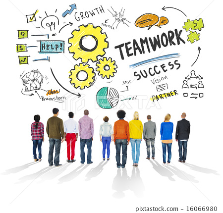 group and team work Why develop teams a team brings together individuals with similar interests and objectives teamwork originates with, and builds relationships among, a group of.
