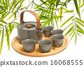 竹子 竹 茶 16068555