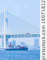 cargo ship freight 16071812