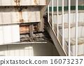 老樓梯 16073237