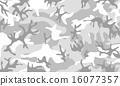 camouflage, vector, vectors 16077357