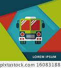 公共汽車 巴士 公車 16083188