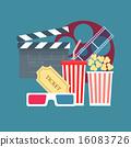 film, cinema, movie 16083726