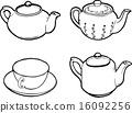 壺 罐 廚具 16092256