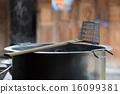 Noodle strainer 16099381