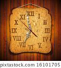 Rusk Clock - Breakfast Concept 16101705