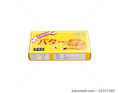 butter 16101983