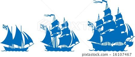 Ships 16107467