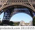 艾菲尔铁塔 16110155