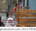 冰过的 咖啡 杯子 16117658