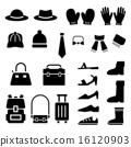 雜物 一套 Icon 16120903