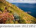 Zingaro Natural Reserve, Sicily 16121852