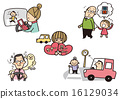 a road safety 16129034