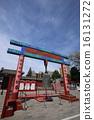 北京大钟寺 16131272