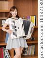 手風琴 器具 儀器 16132180