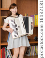手風琴 器具 儀器 16132181