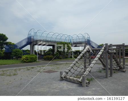 Observatory of Morigasaki Park (Ota Ward, Tokyo) 16139127