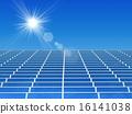 solar panel, solar panels, solar generation 16141038