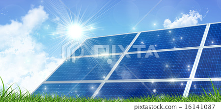 太陽能板 16141087