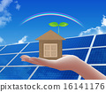 solar panel, solar panels, photovoltaic 16141176