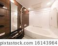 洗澡 浴缸 單體浴室 16143964