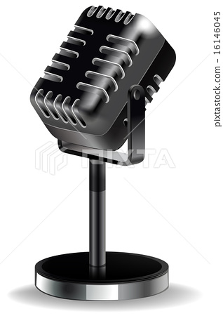 Microphone 16146045