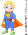 Super Boy 16153793
