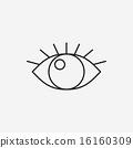 ICON 圖示 圖標 16160309
