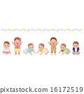 Baby Child illustration 16172519