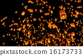 Floating lantern 16173733