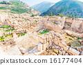고대 도시, 요르단, 고대 유적 16177404