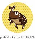 漏洞 虫子 甲壳虫 16182326